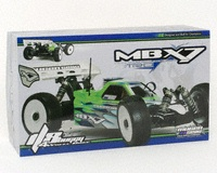 Mugen MBX7 1/8 Off-Road Competition Buggy Kit
